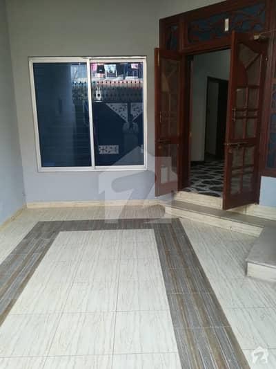 5 Marla Double Storey House For Sale In Ali Street Khan Village Road