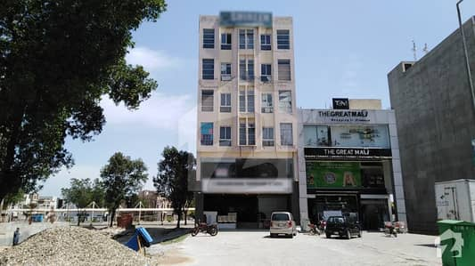 Shop For Sale In Bahria Town Sector C