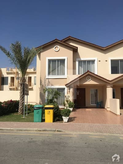 New Deal 125 Sq Yard Villa For Sale In Bahria Town Precinct 11A