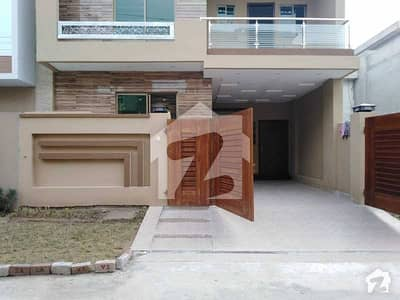 5 Marla House For Sale In AA Block Canal Garden Lahore