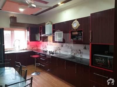 کورنگ ٹاؤن اسلام آباد میں 6 کمروں کا 1 کنال مکان 2.6 کروڑ میں برائے فروخت۔