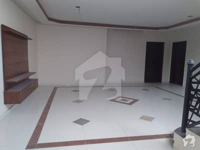 Cc110  500 Sq Yards New Bungalow For Sale In Premium Vicinity Of Kda Scheme 1