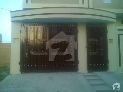 House In Housing 3rd ADS III Block A Layyah