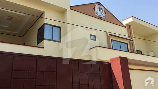 Centrally Located House In Mohalla Qadirabad Is Available For Sale