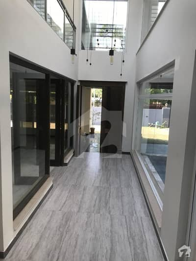 F7  Brand New 8 Bedroom House With Attached Baths With Swimming Pool