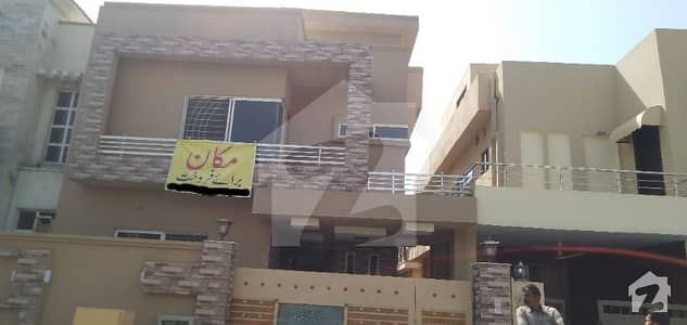 10 Marla Beautiful House For Sale In Bahria Town Phase 4