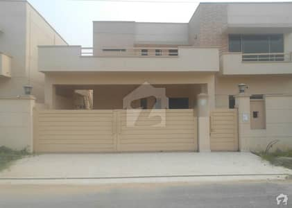 16 Marla House For Sale in Sector F Askari XI Lahore