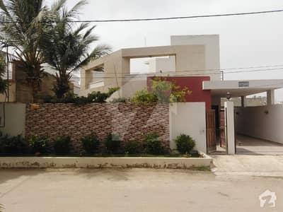 House For Sale In KDA Scheme 33
