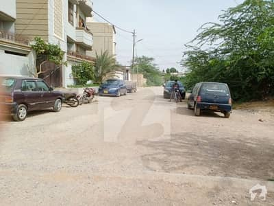 400 Sq Yards Plot Available For Sale In Block 7