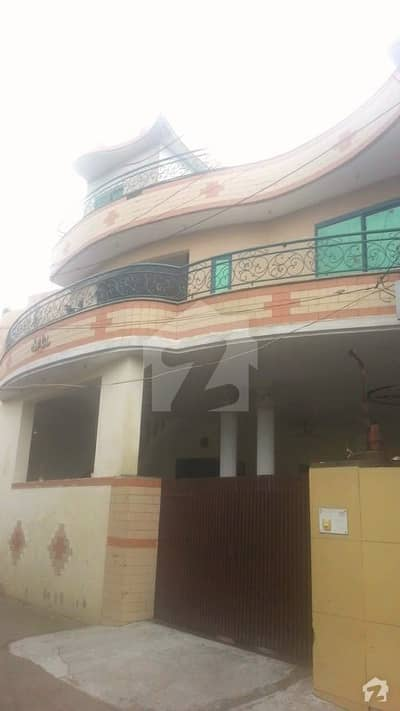 11 Marla Beautiful Spacious Self Constructed House For Sale In Model Town