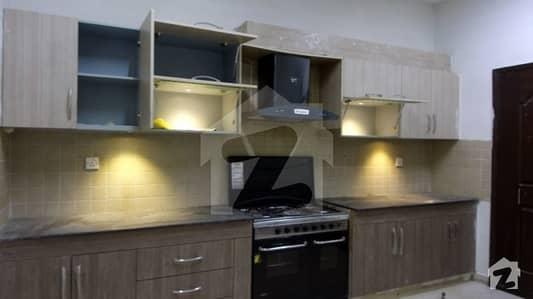 10 Marla 3 Bed Flat For Rent Askari 11 Lahore Rs 42000