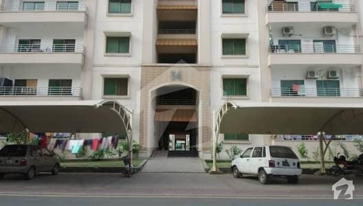 10 Marla 3 Bed Flat For Sale Askari 11 Lahore Rs 12000000