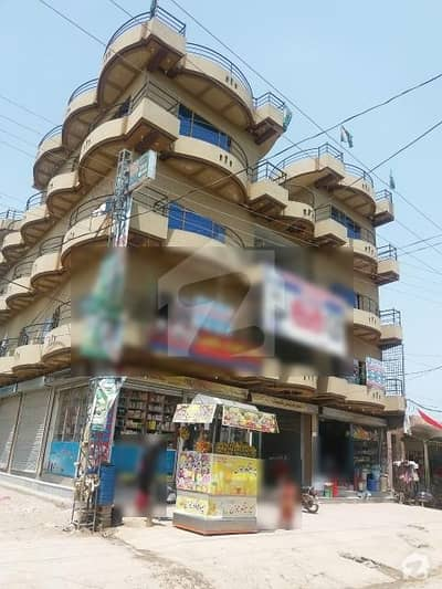 برما ٹاؤن اسلام آباد میں 15 مرلہ عمارت 4.8 کروڑ میں برائے فروخت۔