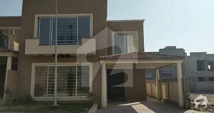 10 Marla Double Storey House For Rent In Defence Villas