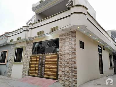اڈیالہ روڈ راولپنڈی میں 2 کمروں کا 5 مرلہ مکان 78 لاکھ میں برائے فروخت۔