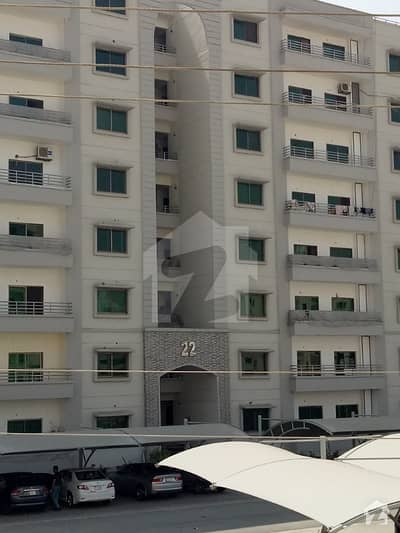 Newly Constructed 3 Bed Army Apartments Ground Seven Floor In Askari 11 Is Available For Sale