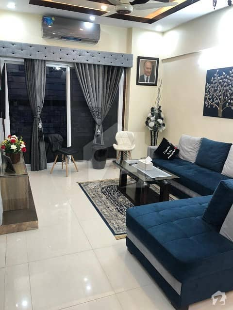 Clifton Comfort 3 Bed Drawing Dining Fully Furnished Flat
