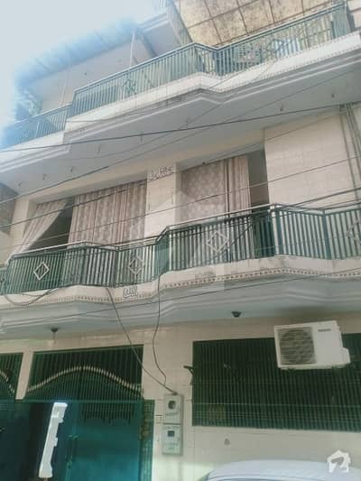 Tripple Storey Semi Commercial House For Sale