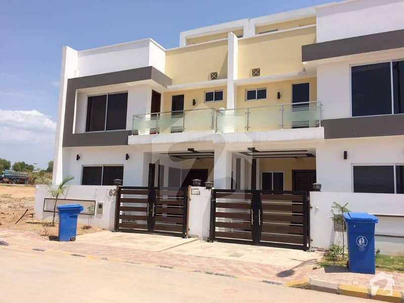 Bahria Enclave Sector B1 5 Marla Independed Beautiful Villa For Rent Outclass Location And Prime View