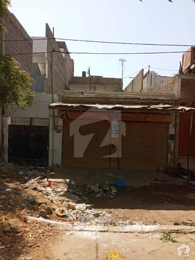 Double Storey House For Sale In Zamanabad