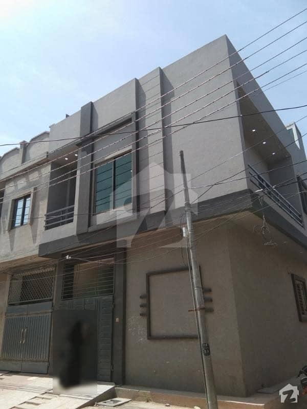 Ali Garden Colony New Stylish House Urgent Sale