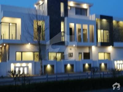 1 Kanal Boulevard Corner Brand New House For Sale