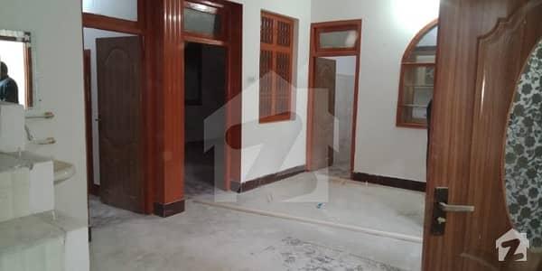 باڈا روڈ پشاور میں 5 کمروں کا 5 مرلہ مکان 90 لاکھ میں برائے فروخت۔