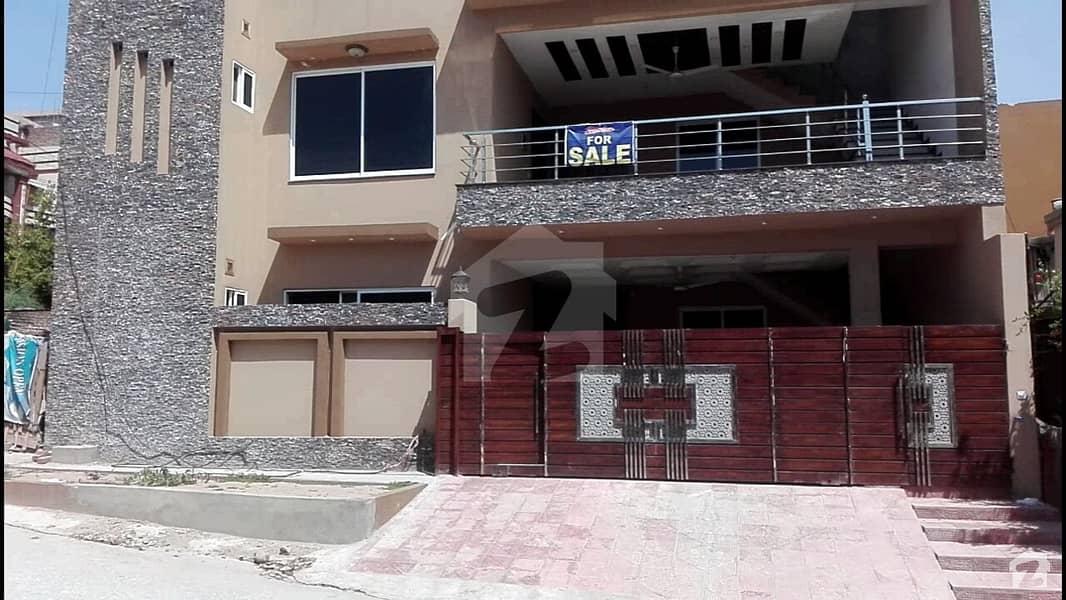 گلریز ہاؤسنگ سوسائٹی فیز 2 گلریز ہاؤسنگ سکیم راولپنڈی میں 4 کمروں کا 7 مرلہ مکان 1.85 کروڑ میں برائے فروخت۔