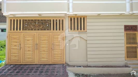 Single Story House Is Availiable For Sale