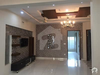 Double Story 10 Marla House For Rent In Gulmohar Block