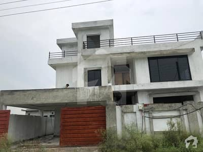 1 Kanal Upper Portion For Rent In Awt D-18 Islamabad