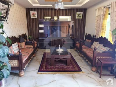Beautiful Triple Storey House Is Available For Sale