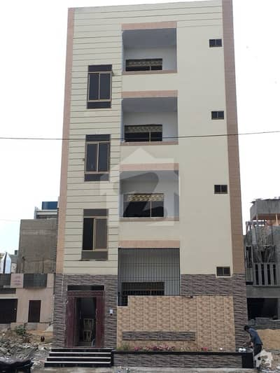 4 Portion Build House For Sale