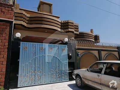 واپڈا ٹاؤن پشاور میں 4 کمروں کا 7 مرلہ مکان 65 لاکھ میں برائے فروخت۔