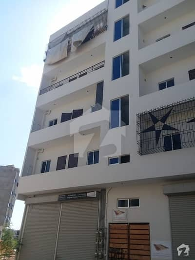 Brand New 2 Bed With Lift Banglow Facing For Rent