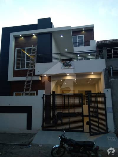 5 Marla Spanish Style House For Sale