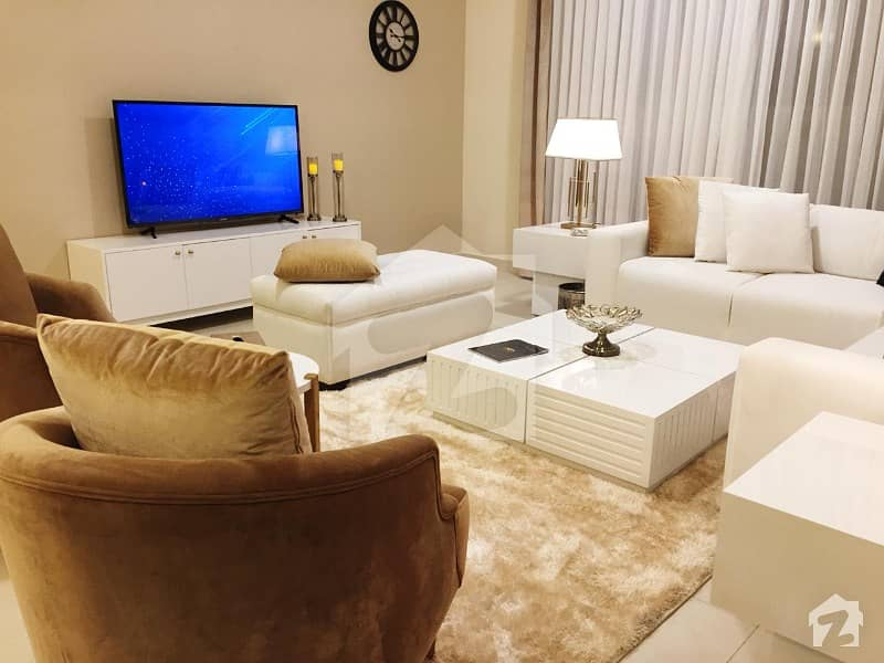 Prime Location 3 Bed Corner Appartment Is Available On Easy Installments