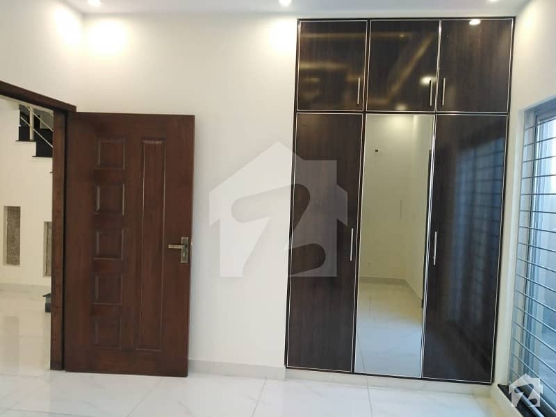 5 Marla House For Sale In Formanites Housing Scheme