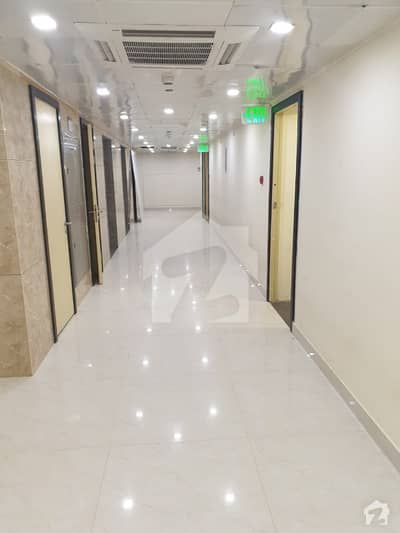 Brand New 2 Bed Flat With Maid Room For Sale In Coral Tower Emaar Crescent Bay Karachi