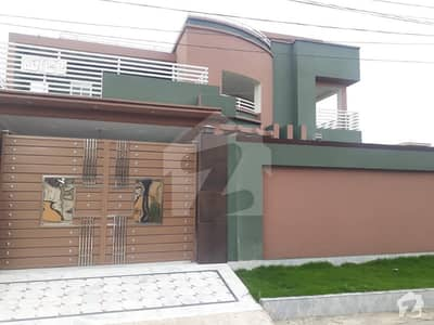 1 Kanal Vip Location House Is Available For Sale