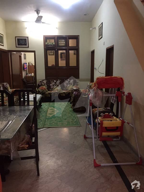2 Bed Flat Is Available For Sale In Islampura