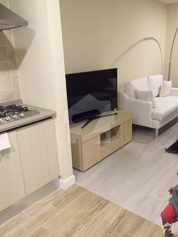Beautiful Studio Furnished Apartment For Rent