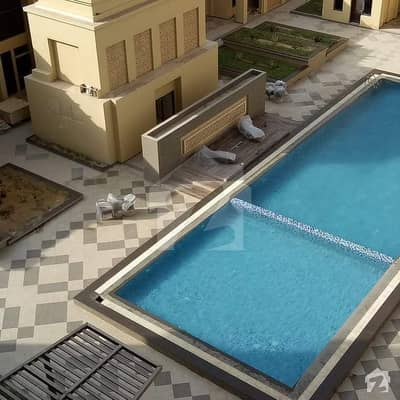 3 Bed Flat For Sale In Pearl Tower Emaar Crescent Bay Karachi