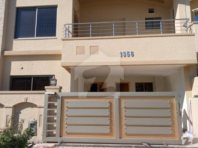 Brand New  House For Sale In Bahria Town