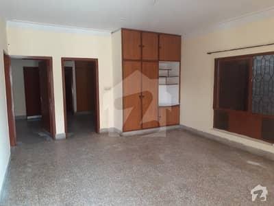 10 Marla Upper Portion For Rent In Abid Road Islam Nagar Walton