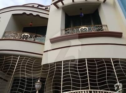5 Marla Spanish Bungalow For Sale In Wapda Town Gujranwala