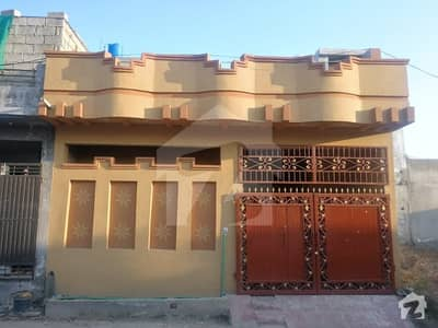 Arslan Town. 4 Marla House For Sale