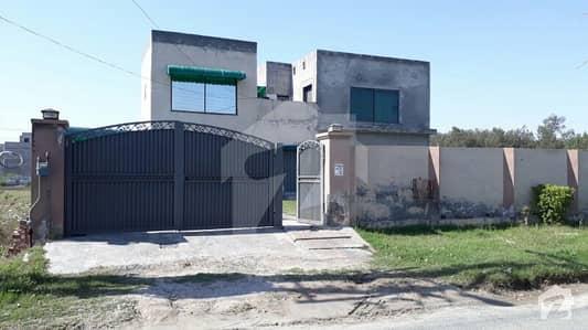 Best For Investors 2 Kanal  House For Sale