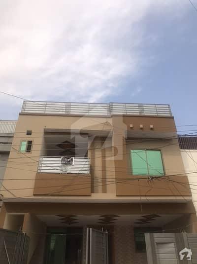 Brand New 7 Marla Fresh House Available