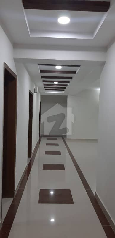 10 Marla New Flat Available For Rent At Sector B Askari Xi Bedian Road Lahore